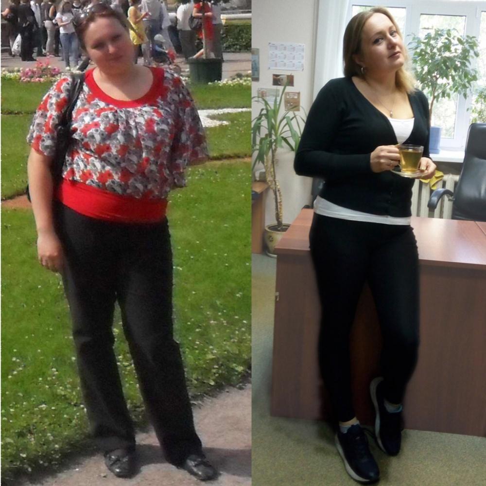 как похудеть на 30 кг и более