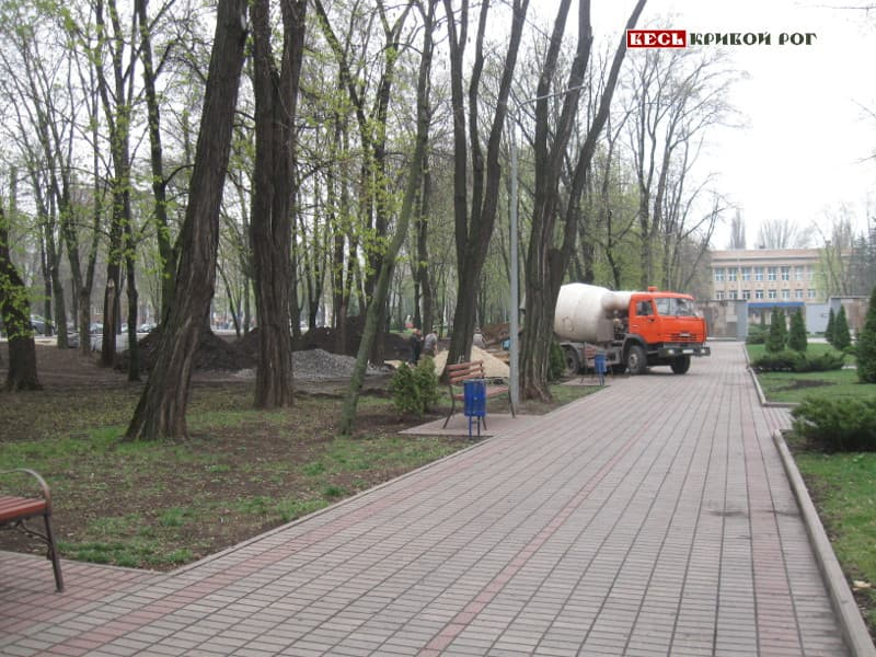 Кому понадобился за бюджетные деньги еще один памятник Ликвидаторам аварии на ЧАЭС в Кривом Роге? (фото, видео)