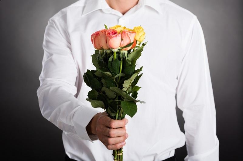 розы с мужчинами картинки ани