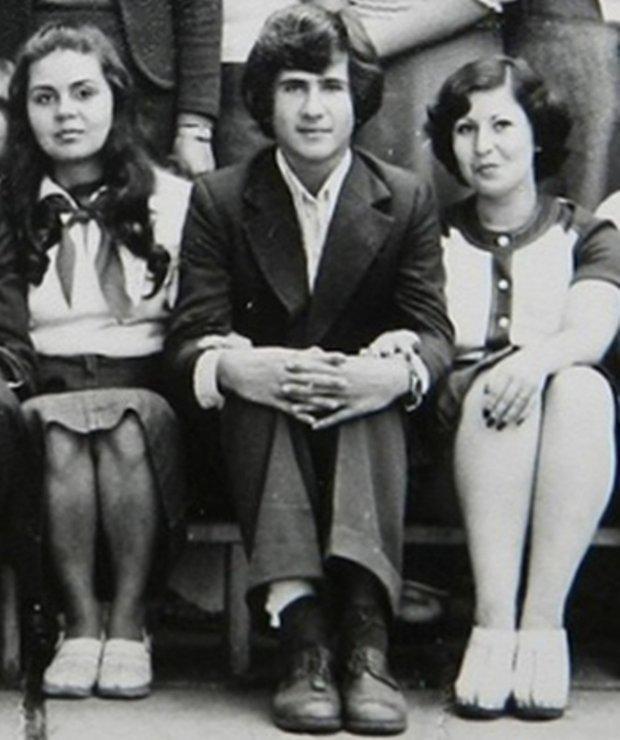 Игорь коломойский биография семья фото в молодости