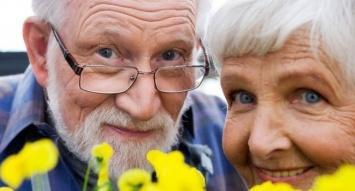 Безопасный секс в пожилом возрасте